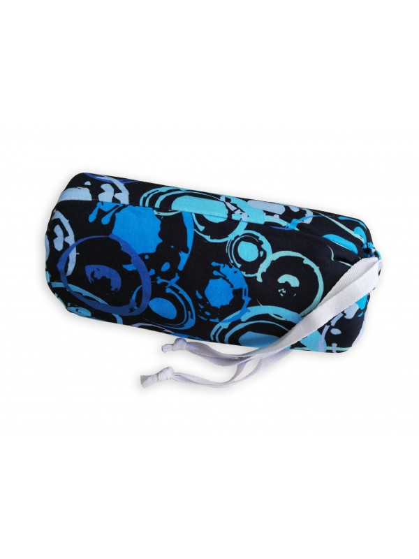 Еластичен слинг OmniaBaby - Ink Blue